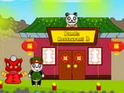 Juego Panda Restaurant 3