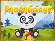 Juego Pandalicious