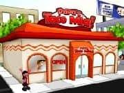 Juego Papas Taco Mia