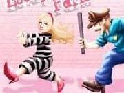 Juego Paris Hilton Escapa de Prision