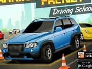Juego Parking Frenzy Driving School