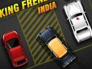Juego Parking Frenzy India