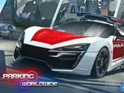 Juego Parking Worldwide