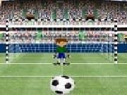 Juego Patada Decisiva - Patada Decisiva online gratis, jugar Gratis