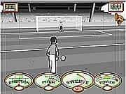 Juego Pateada de Gol por Stan James