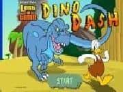Juego Pato Donald en Tierra de Dinosaurios