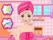 Juego Patricia Beauty Makeover