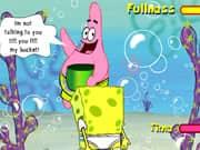 Juego Patrick y SpongeBob