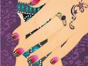 Juego Pedicure Manicure