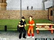 Juego Pelea en Prision