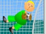 Juego Penalty Shootout