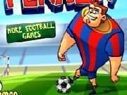 Juego Penalty