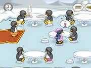 Juego Penguin Diner