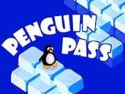 Juego Penguin Pass