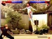 Juego Perfect Fighter