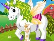 Juego Perfect Pony