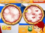 Juego Perfect pizza