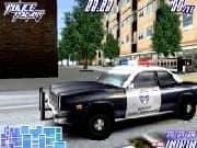 Juego Persecucion Policial