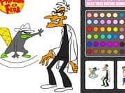 Juego Phineas E Ferb
