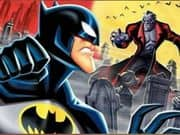 Juego Photo Mess Batman Vs Dracula