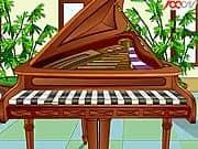 Juego Piano