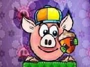 Juego Piggy Wiggy Seasons - Piggy Wiggy Seasons online gratis, jugar Gratis