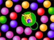 Juego Pikachu Balls