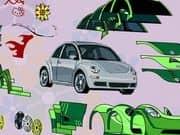Juego Pimp My Beetle
