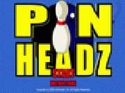 Juego Pin Headz