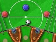 Juego Pinball Football