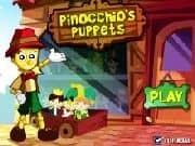 Juego Pinocho