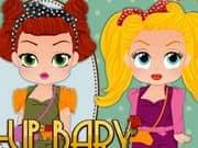 Juego Pinup Baby Doll Creator