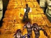 Juego Piramide Run