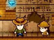 Juego Piramide laberinto