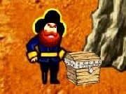 Juego Pirata Defender Puzzle
