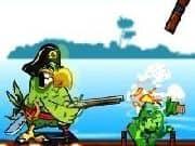 Juego Piratas SOS