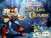 Juego Piratas del Caribe La Caverna Diabolica
