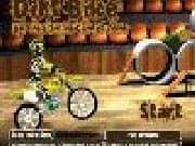 Juego Piruetas de Motocros - Piruetas de Motocros online gratis, jugar Gratis