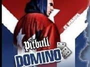 Juego Pitbull Dominó Cubano