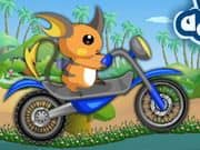 Juego Pokemon Bike Adventure