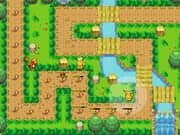 Juego Pokemon Great Defense 2