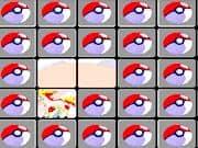 Juego Pokemon Memorama