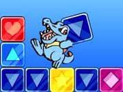 Juego Pokemon Puzzle Challenge