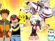 Juego Pokemon Towering Legends - Pokemon Towering Legends online gratis, jugar Gratis