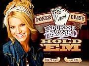 Juego Poker Daisy