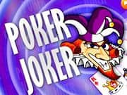 Juego Poker Joker