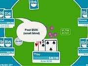Juego Poker Texas Hold em