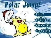Juego Polar Jump