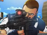 Juego Police Sniper Training