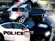 Juego Policia Trucks 2